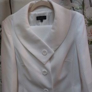 Emily Skirt Suit Sz.14 NWOT